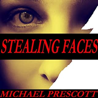 Stealing Faces cover art
