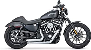 Best vance and hines straight shot slip ons sportster Reviews