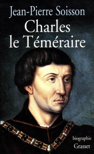Charles le Téméraire (Documents Français)