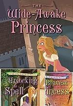The Wide-Awake Princess Set of 3 Books: The Wide-Awake Princess, Unlocking the Spell: A Tale of the Wide-Awake Princess, T...