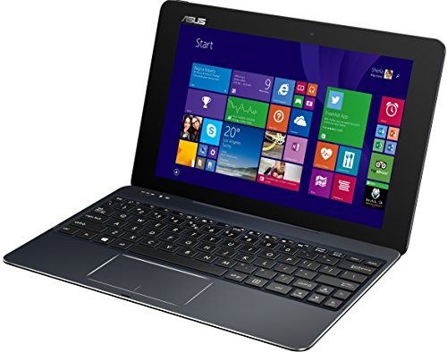 Product Image 2: ASUS Transformer Book Chi 10.1-Inch Ultraslim All-Aluminum Detachable Touchscreen 2-in-1, 32 GB Storage