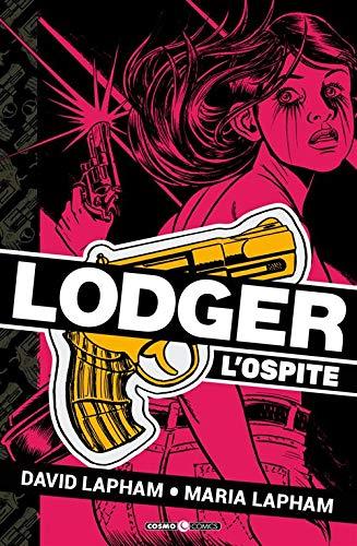 Lodger. L'ospite