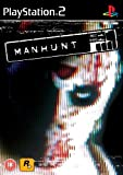 Take-Two Interactive Manhunt, PS2 - Juego (PS2)