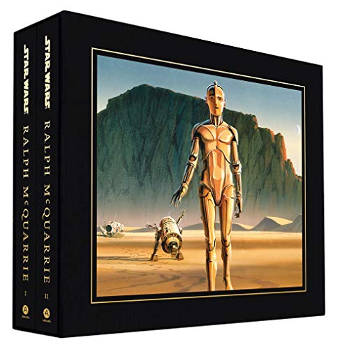Star Wars Art: Ralph McQuarrie. Limited Edition