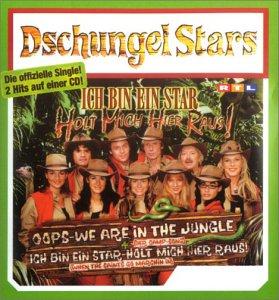 Dschungel Stars: Ich bin ein Star - Holt mich hier raus! (Single)