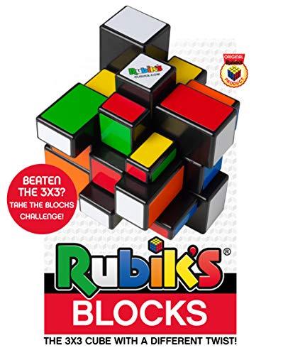 Rubik's 10702 Rompecabezas, Brainteaser, Challenge, Combinaciones, Multi