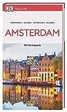 Vis-à-Vis Reiseführer Amsterdam: mit Extra-Karte zum Herausnehmen