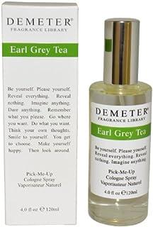 Earl Grey Tea Women Cologne Spray by Demeter, 4 Ounce