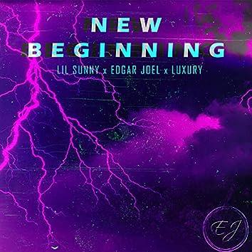 New Beginning (feat. Lil Sunny & Luxury)