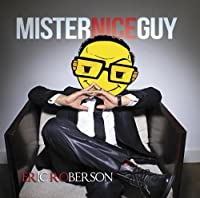 Mr Nice Guy by Eric Roberson (2011-11-08)