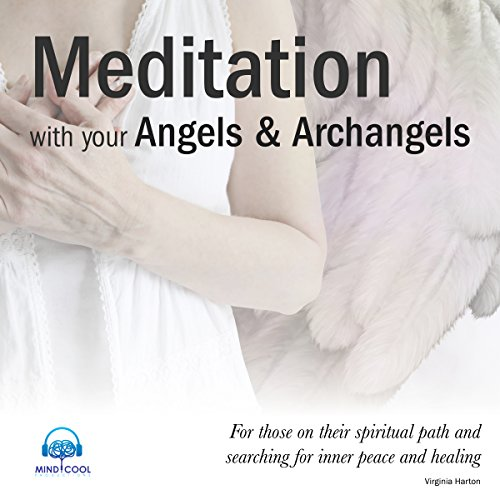 Meditation with Your Angels and Archangels cover art