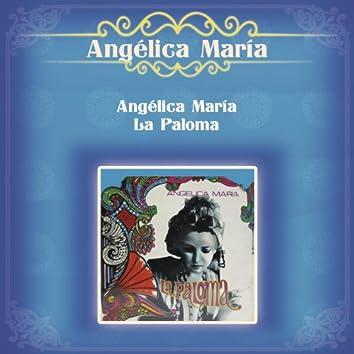 """Angélica María """"La Paloma"""""""