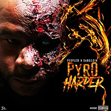 Pyro Harper