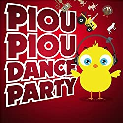 PIOU Dance Party