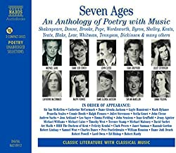 Seven Ages: Anthology of Poetry with Music / Various