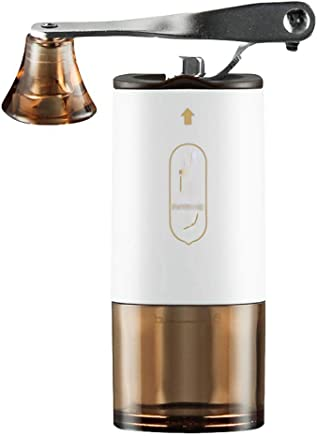 NJYDQ Serve Coffee Maker, Coffee Machine for for Most Single Cup Pods including With Reusable