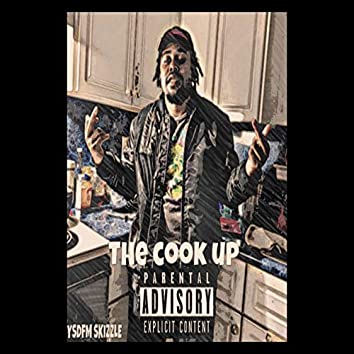 The Cook Up