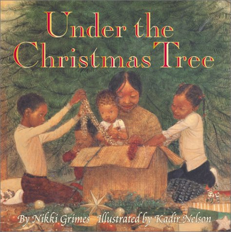 Under the Christmas Treeの詳細を見る