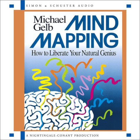 Mind Mapping: How to Liberate Your Natural Geniusの詳細を見る