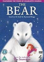 Bear, the [DVD]