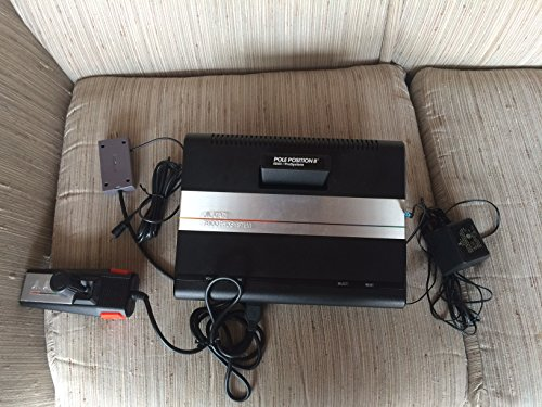 Atari 7800 System - Video Game Console
