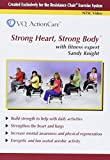 VQ ActionCare Strong Heart, Strong Body: Created Exclusively for the Resistance Chair System - Model No. CFV-104