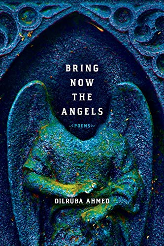 Bring Now the Angels: Poems (Pitt Poetry Series)