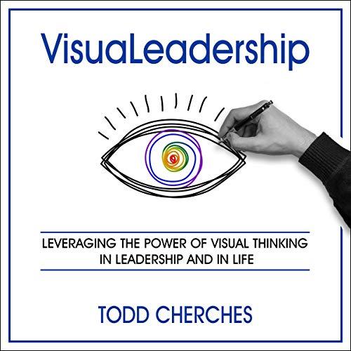 VisuaLeadership cover art