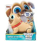 Giochi Preziosi Puppy Dog Pals Rolly Personaje con función Sonora y Movimiento