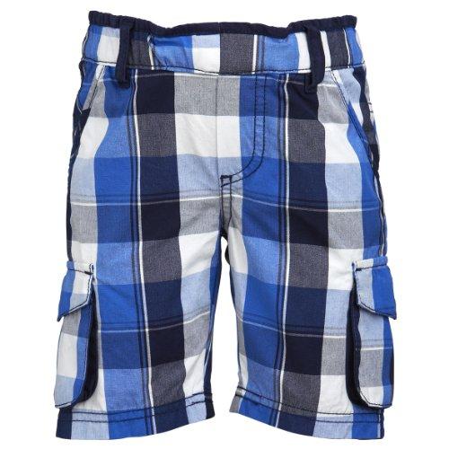 Lego Wear - Pantalon - Bb Garon - Bleu (588 Midnight Blue) - FR : 18 mois (Taille fabricant : 86)