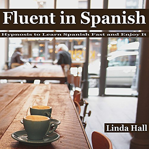 Fluent in Spanish audiobook cover art