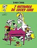 Lucky Luke, tome 15 - 7 histoires de Lucky Luke