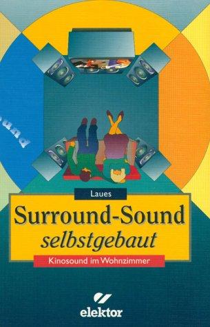 Surround-Sound selbstgebaut. Kinosound im Wohnzimmer