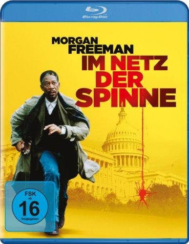 Im Netz der Spinne [Blu-ray]