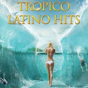 Ciclone del Tropico