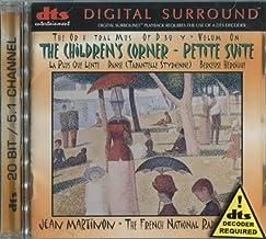 The Orchestral Music of Debussy Vol. 1: Children's Corner - Petite Suite