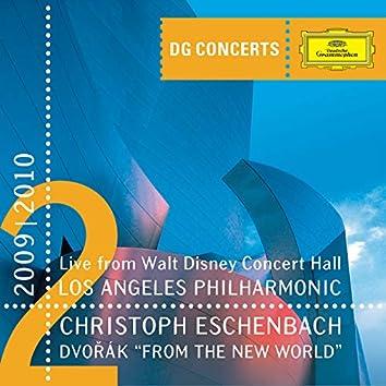 "Dvorák: Carnival Overture; Symphony No.9 ""From the New World"" (DG Concerts LA 2009/2010 LA 2)"
