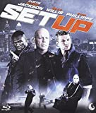 Set Up [Italia] [Blu-ray]