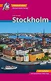 Stockholm MM-City Reiseführer Michael Müller Verlag: Individuell reisen mit vielen praktischen...