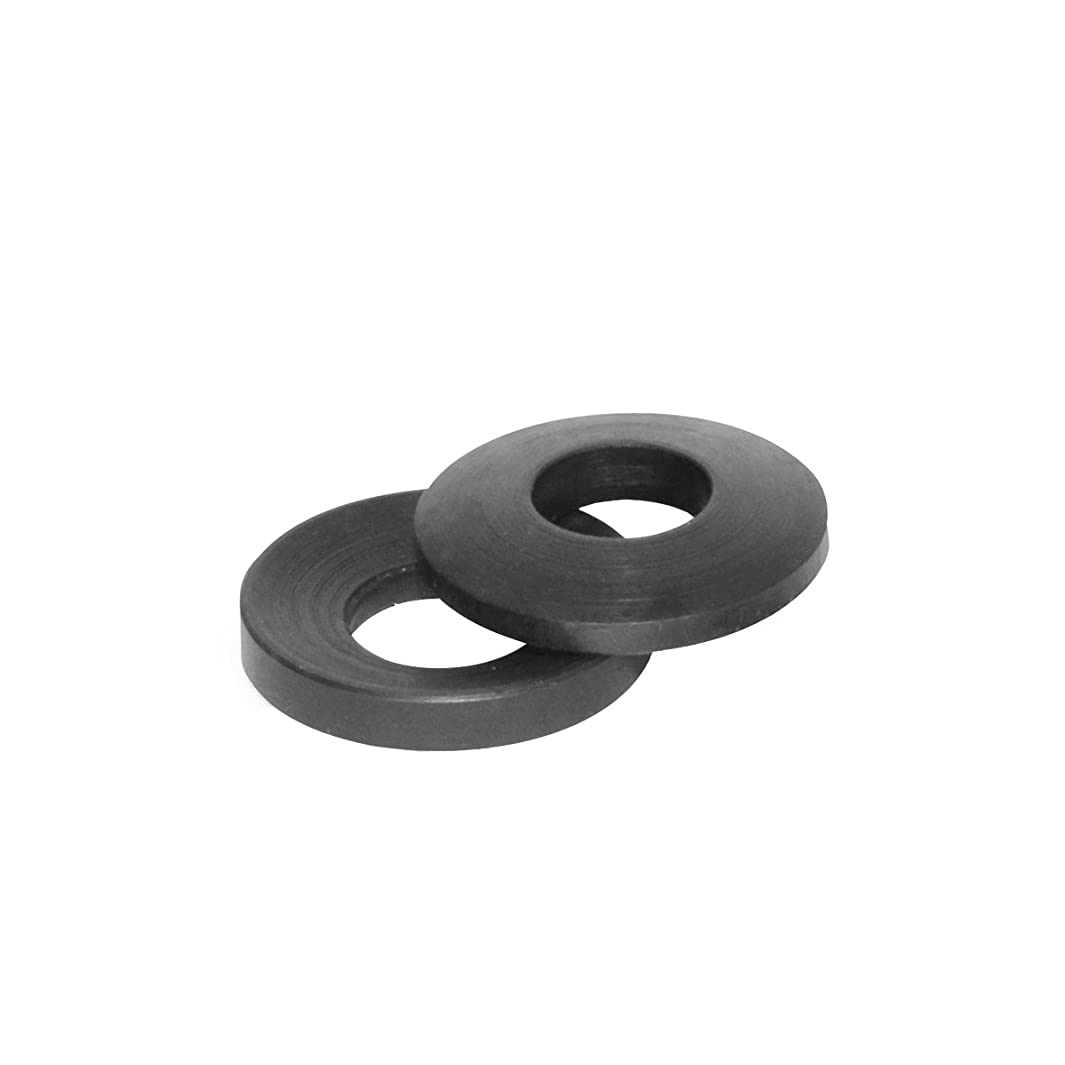J.W. Winco L03-2289 TPSWS Two-Piece Spherical Washers, Inch Size, Steel, Fits Bolt Size 1/2