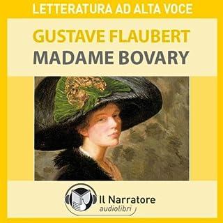 Madame Bovary copertina