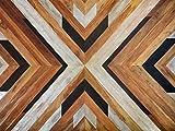 VINILIKO Tribal Wood 200x266, Varios