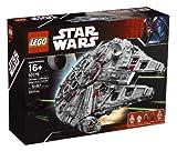 LEGO 10179- construction game - Star Wars-Millennium Falcon