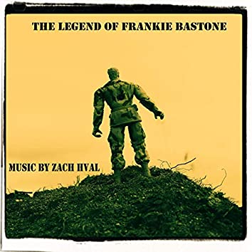 The Legend Of Frankie Bastone