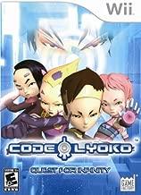 Code Lyoko: Quest for Infinity - Nintendo Wii (Renewed)