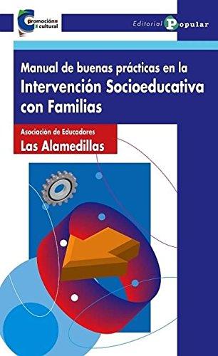 Manual de buenas prácticas en la Intervención Socioeducativa con Familias (Promoción Cultural)
