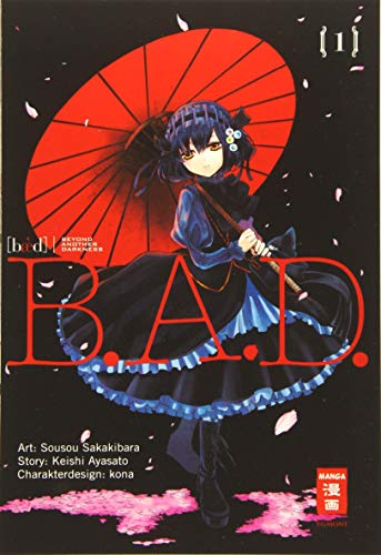 B.A.D. 01