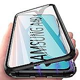 Mosoris Hülle für Samsung Galaxy A40, Transparent