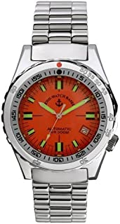 Zeno-Watch Reloj Mujer - Navy Diver Retro - 465N-a5M