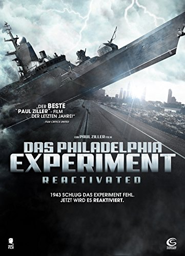 Das Philadelphia Experiment - Reactivated [dt./OV]